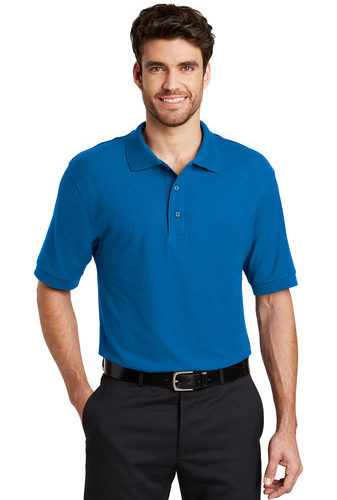 Silk Touch Polo (K500)