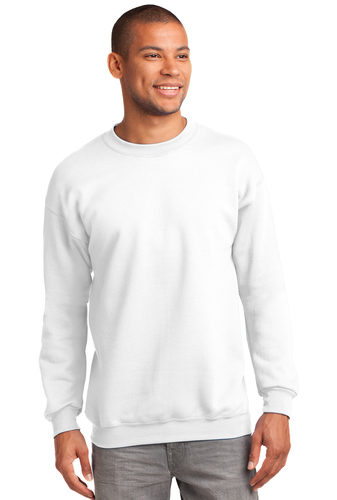 Fleece Crewneck Sweatshirt (PC90)