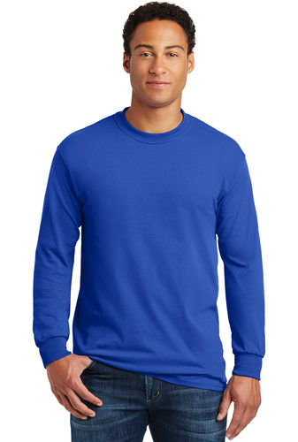 Gildan Heavy Cotton Adult L/S T-Shirt (G5400)