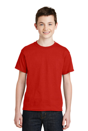 Gildan Ultra Cotton T-Shirt – Youth (G2000B)