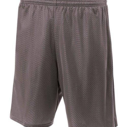 Tricot Mesh Short 9″ (A4N5296)