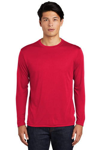PosiCharge® Competitor L/S Tee (ST350LS)