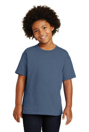 Gildan Heavy Cotton T-Shirt – Youth (G5000B)