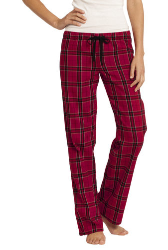 Flannel Plaid Pant – Women's (DT2800)