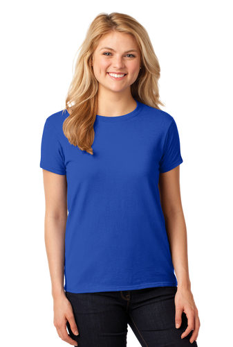 Gildan Heavy Cotton Ladies' T-Shirt (G5000L)