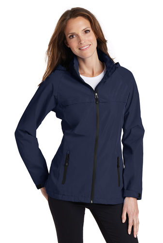Torrent Waterproof Jacket – Ladies (L333)