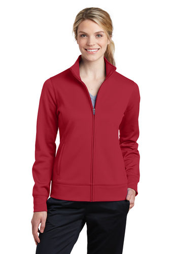 Sport-Wick Full-Zip Jacket – Ladies (LST241)