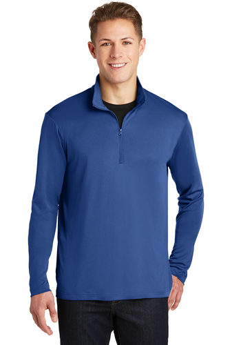 Competitor 1/4 Zip Pullover (ST357)