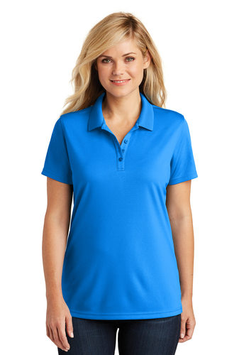 Dry Zone® UV Micro-Mesh Polo – Ladies (LK110)