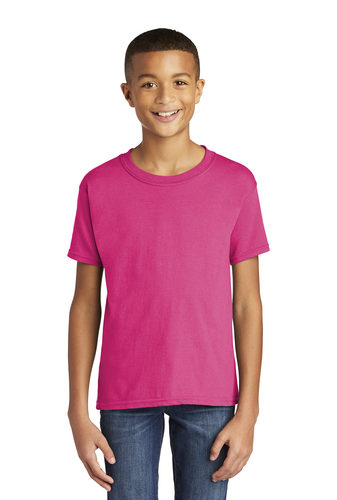 Gildan Softstyle Youth T-Shirt (G64500B)