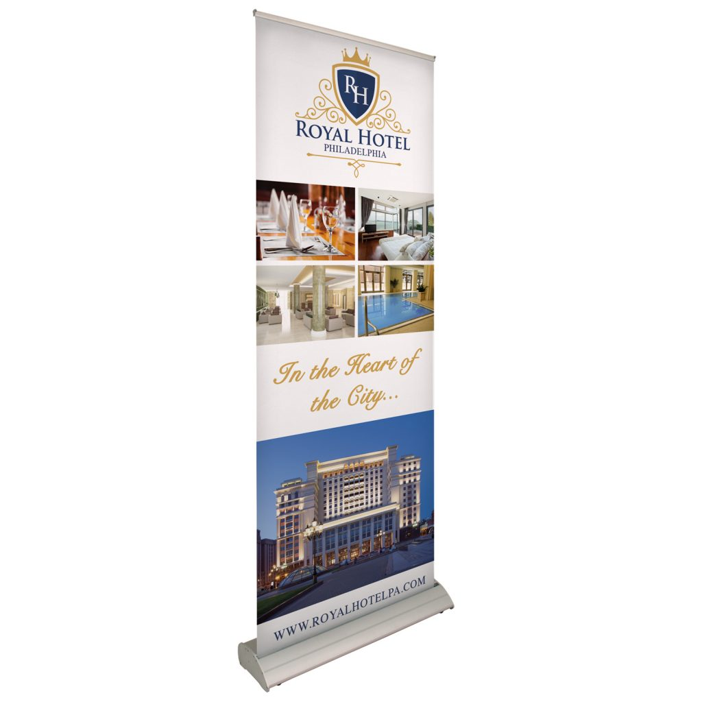 RetractableBanner