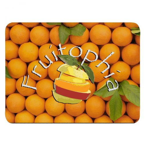 Full Color Rectangle Mouse Pad