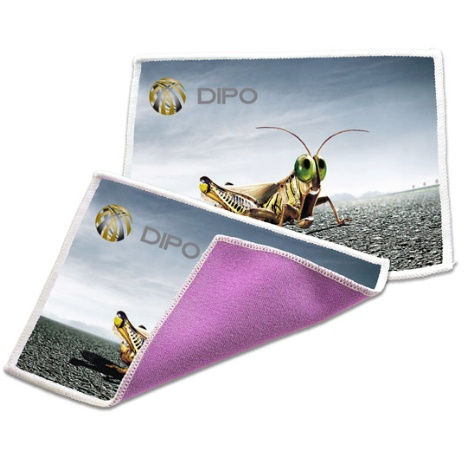 Dual Sided Microfiber/Terry Cloth
