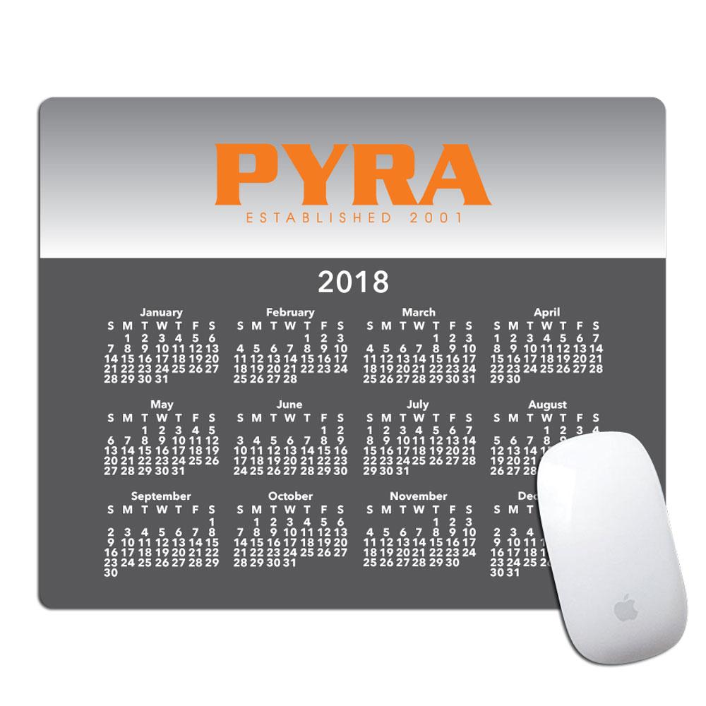 PYRA-mousepad