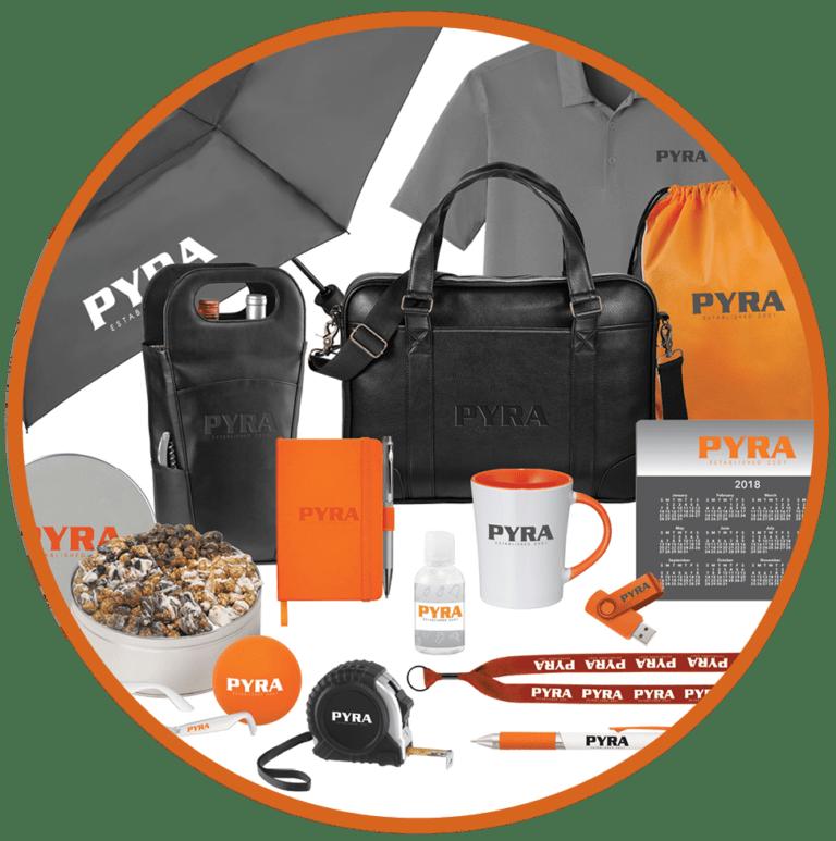Pyra Circle Single
